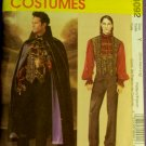 Men's Vampire Costumes  M 4092  FREE SHIPPING