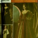 Misses' Renaissance Costumes (3)  S 4488  FREE SHIPPING