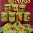 Mugs Cross Stitch by Sam Hawkins - Free Shipping