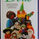 The Creative Book of Dolls  Free Shipping