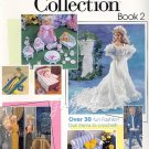 Fashion Doll Collection Book 2 Annie&#39;s Attic Crochet - FREE SHIPPING