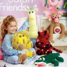 Safari Friends Annie's Attic - FREE SHIPPING