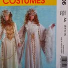 Snow Queen Narnia Pattern M 5206 - FREE SHIPPING