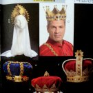 Crowns of History Pattern B 5161 - FREE SHIPPING