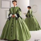 Misses Civil War Museum Curator Dress Pattern S 2887 - FREE SHIPPING