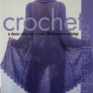 Crochet On The Edge by Annies Attic - FREE SHIPPING