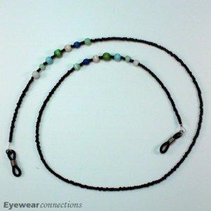 Eyeglasses Chain / Sunglasses Optical Frame Holder #D17