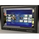 "LILLIPUT 7"" 669GL-70NP/C/T-HB VGADVI HDMI TOUCH SCREEN MONITOR WITH AUTO SWITCHING WIRING"