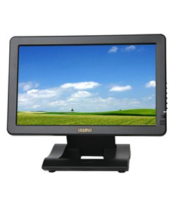 "LILLIPUT 10.1"" 16:9 FA1011-NP/C/T VGA  TOUCH SCREEN W/HDMI"