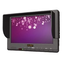 SUNLIGHT READABLE LILLIPUT 7&quot; 667Y HDMI &amp;YPbpr +BATTERY