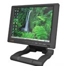 "LILLIPUT 10.4"" FA1046-NP/C/T VGA DVI,HDMI TOUCH SCREEN"