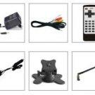 """LILLIPUT 9"""" AT-90T LCD ATSC AND NTCS TUNER TV/MONITOR"""