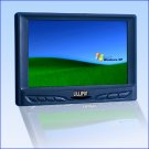 "LILLIPUT  7"" 629GL-70NP/C LCD VGA NON-TOUCH MONITOR"