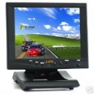 "LILLIPUT 8"" FA801-NP/C/T MODEL 2009 4:3 VGA TOUCHSCREEN"