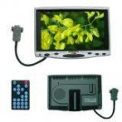 "Lilliput 7"" 619GL-70NP/C/T LED BACKLIT VGA Touchscreen"
