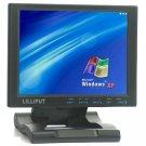 "LILLIPUT 10.4"" FA1042-NP/C VGA LCD Monitor FOR COMPUTER"
