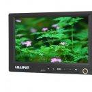 "LILLIPUT 8"" 869gl-80np/c/t  MODEL 2011 DVI HDMI TOUCH SCREEN MONITOR"