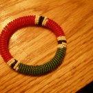 Kenyan Colors Bracelet