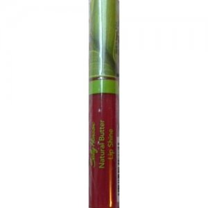 Sally Hansen Natural Butter Lip Shine Gloss, Berry