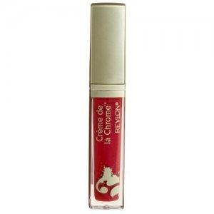 Revlon Creme de la Chrome Liquid Lipcolor Razzle Dazzle # 380