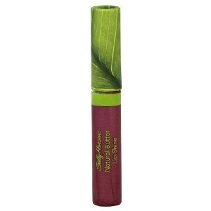 Sally Hansen - Natural Butter Lip Shine Gloss - Flower - .25 Oz, 1 Each
