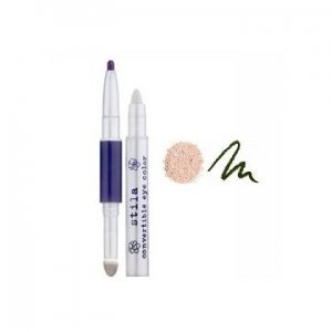 Stila Convertible Color for Eyes, Forest, .007 Oz(.20g) 1 Each