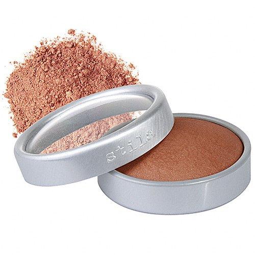 Stila Cosmetics Illuminating Finishing Powder - Bronze (0.32oz.), 1 Each