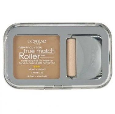 L'Oreal Paris True Match Roller, W4 Natural Beige, 0.30 Ounce