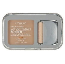 L'Oreal Paris True Match Roller, N3 Natural Buff, 0.30 o