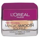 L'Oreal Paris Studio Secrets Professional Magic Smooth Souffle Makeup, Natural Ivory 514