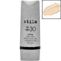 Stila Cosmetics Sheer Tinted Moisturizer SPF 30-Bare/Light 02