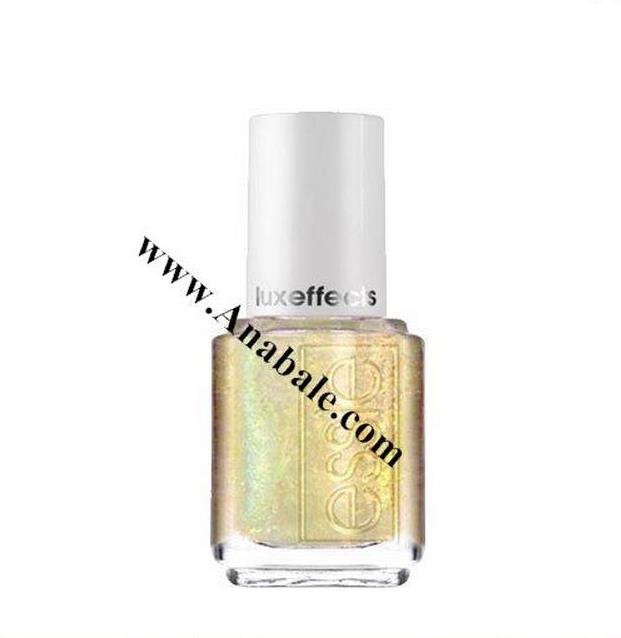essie luxe effects polish, shine of the times 952, .46 fl oz