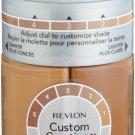 Revlon Custom Creations Foundation, Deep 060, 1 Ounce