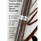 Revlon Luxurious Color Smoky Crayon, Bronze Smoke 007 - 0.035 oz