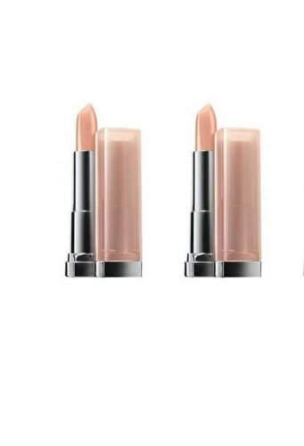 (2 Pack ) Maybelline Color Sensational 960 Lipcolor, Barely Bronze