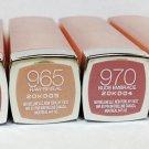 (Lot of 4 ) Maybelline Color Sensational Lipstick ( 960, 965, 970, 975)