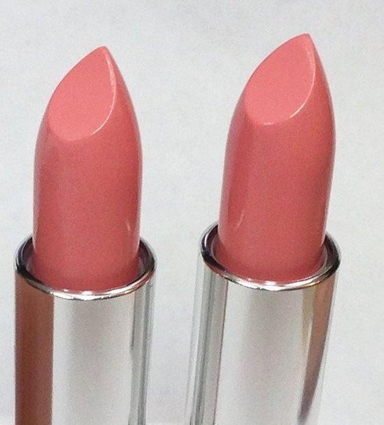 Lot Of 2 Maybelline Color Sensational Lipstick Ravishing Rose 975