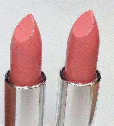 (Lot of 2) Maybelline Color Sensational Lipstick - Ravishing Rose 975