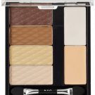 New York Color Individualeyes Custom Compact, 940 Central Park for Green Eyes, 0.051 Ounce