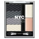NYC Individualeyes Custom Compact - Smokey Charcoals 944