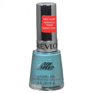 Revlon Top Speed Fast Dry Nail Enamel, 310 Essence 0.5 fl oz (14.7 ml)  1 each