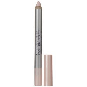 Maybelline New York Cool Effect Cooling Shadow/Liner, Ice Princess 13 - 0.07 oz (1.9 g), 1 Pack