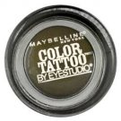 Maybelline Color Tattoo By Eyestudio 24 Hr Eye Shadow #200 Mossy Green