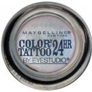 Maybelline Color Tattoo Limited Edition  ~ 110 Sunwashed Sky