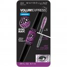 Maybelline New York 208 Rebel Black Washable Mascara 0.29 FL OZ
