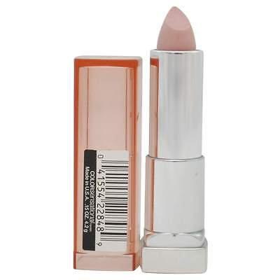 Maybelline New York Colorsensational Lip Color, Rose Glimmer 710 - 0.15 oz