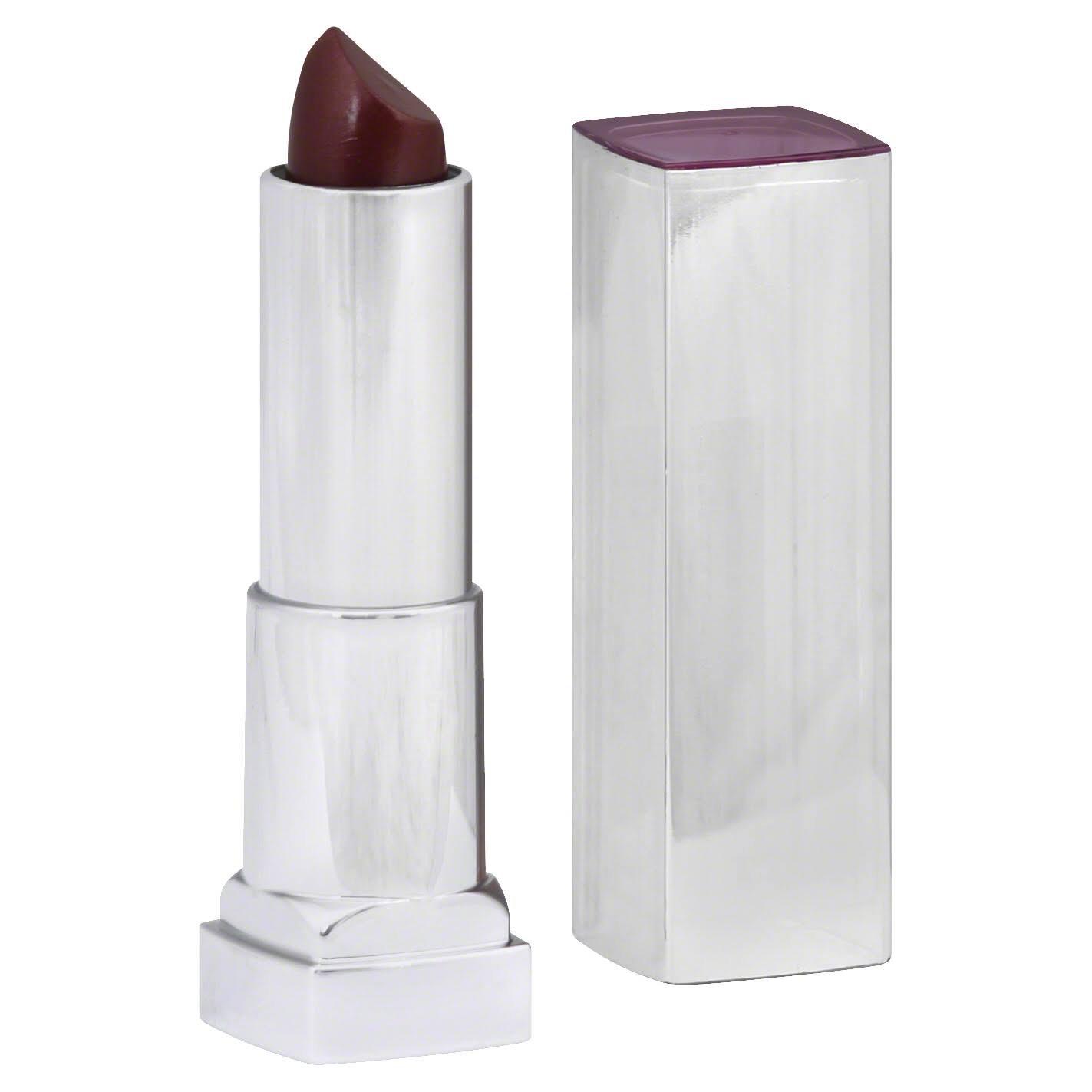 Maybelline New York Colorsensational Lipstick, Dazzling Plum 835 - 0.12 oz