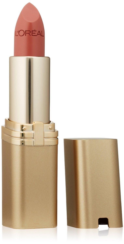 (2 Pack) L'oreal Colour Riche Lipcolour, Fairest Nude 800