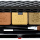 Borghese Satin Shadow Milano Trio Splend'Oro Green 0.14 oz