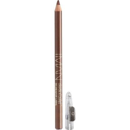 IMAN Perfect Lip Pencil - Spice, 0.05 oz